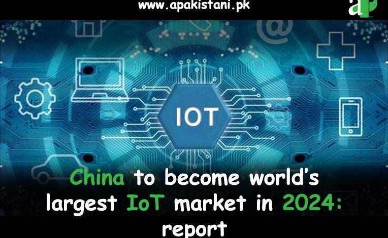 iot market 2024