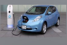 Overseas Pakistanis develop country's first Electric car